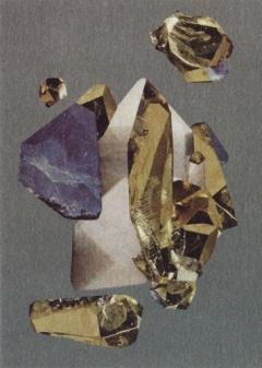 Reto Huber & Markus Huber, Umkristallisation VII