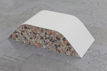 Miriam Sturzenegger, Figures archéosphériques, 2017, Detail, Courtesy of the artist