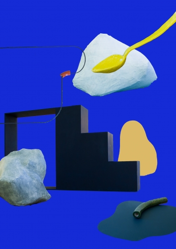 Leonie Brandner, mix objects