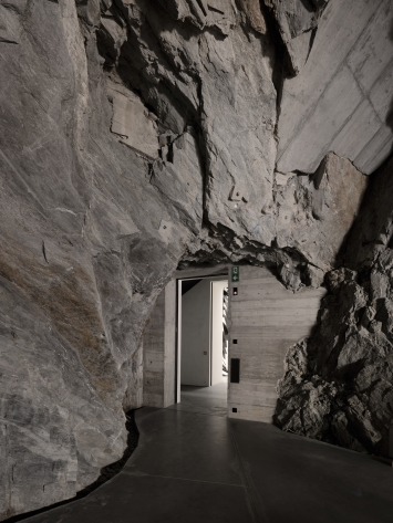 Muzeum Susch,Foto:Stefano Graziani, courtesy Muzeum Susch