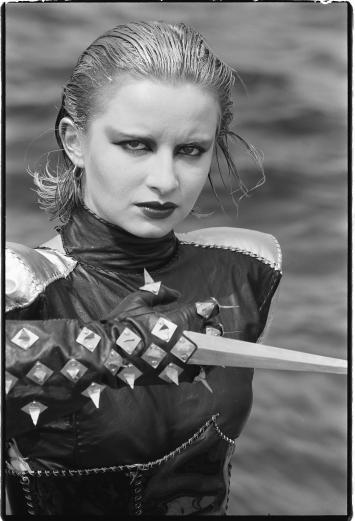 Madame-X Eine absolute Herrscherin