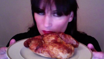 Anette C. Halm, Libido, 2011, Video,3'15'', HD, Ton (Videostill)
