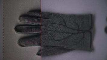 Meret Oppenheim ‒ Helvetia Digitalisierungsprojekt im Kunstmuseum Bern, Dokumentar-Video, Screenshot