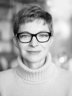 Nadia Schneider 2014, Foto: David Willen