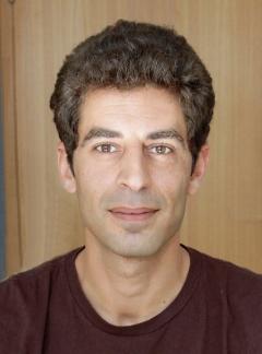 Navid Tschopp