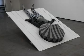 Niklaus Rüegg, Préparations pour un miracel, 2010/2011