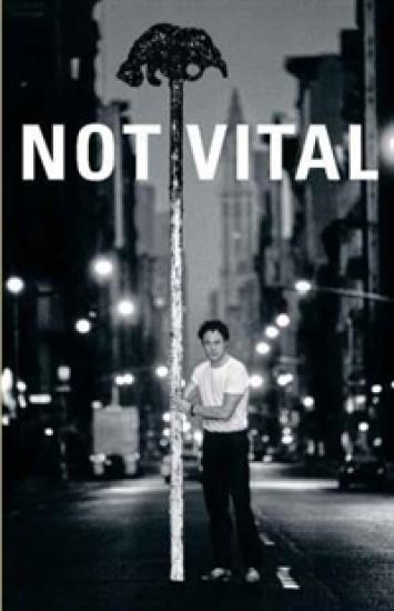 """Publikation zur Ausstellung """"Not Vital. Univers privat"""""""