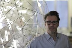 Olafur Eliasson 2012. Foto: Studio Olafur Eliasson