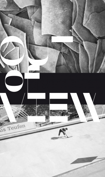 26. November – 17. Dezember 2020Out of ViewGilgi Guggenheim, Johanna Nissen-Grosser