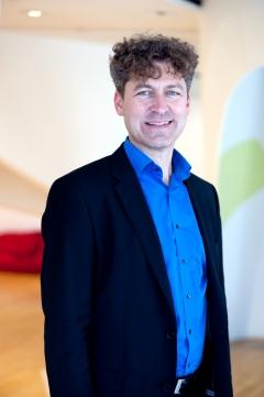 Ralf Beil, 2014
