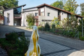 Rehmann-Museum, Ateliermuseum & Skulpturengarten