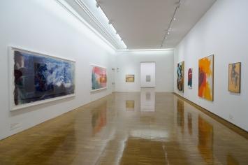"""Neue Galerie Graz, Ausstellung """"Die Sammlung Ploner"""", 2016,Foto: Universalmuseum Joanneum/N. Lackner"""