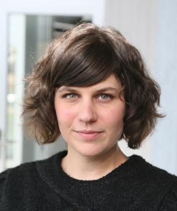 Sarah Merten, Foto: Melchior Imboden