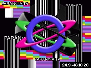 Logo Paranoia TV; Sujet: Grupa Ee