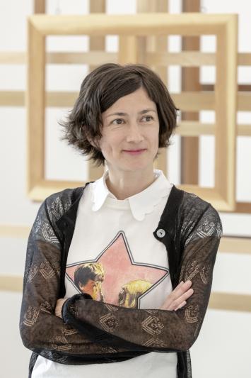 Su-Mei Tse, 2018,Foto: René Roetheli