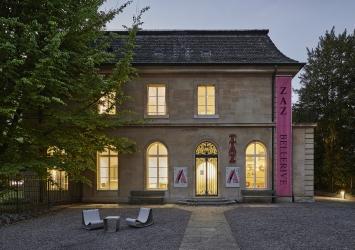 Ein interdisziplinäres Haus für Stadt, Raum, Architektur und Umwelt