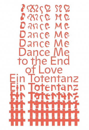 Cover PublikationDance Me to the End of Love. Ein Totentanz