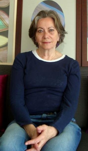 Susanne Hauser, 24.1.1946