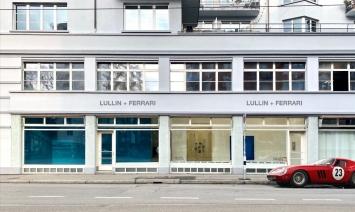 Lullin + Ferrari, Aussenansicht