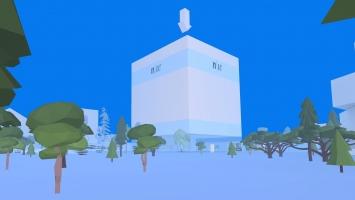 Virtueller Campus der Hochschule für Gestaltung und Kunst FHNW, Basel