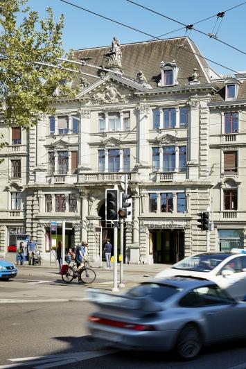 Galerie Ziegler SA,Foto: Yves Roth