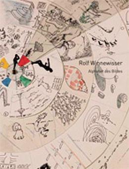 Rolf Winnewisser, Alphabet des Bildes