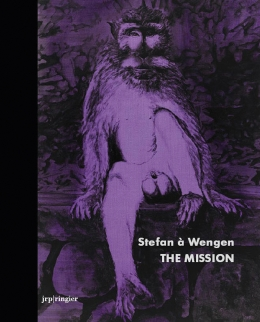 Stefan à Wengen, The Mission