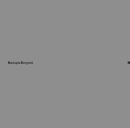 Mariapia Borgnini, enoisullillusione
